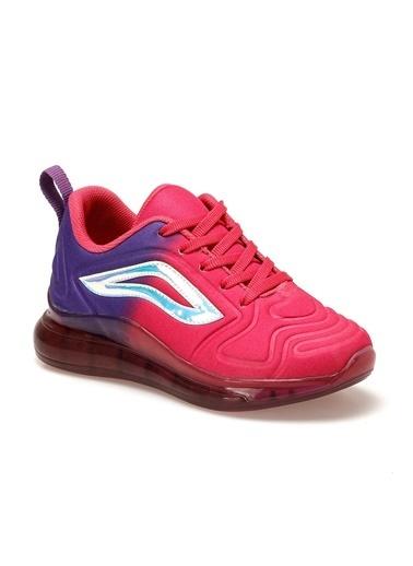 Cool Sneakers Fuşya